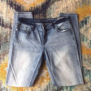 Buffalo Candice Skinny Jeans
